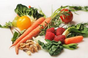 Προστατέψτε την όρασή σας με τρόφιμα που είναι πλούσια σε αντιοξειδωτικά, βιταμίνη Α και β-καροτένιο