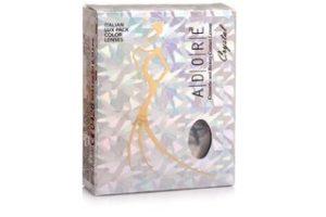 Έγχρωμοι φακοί επαφής Adore Crystal