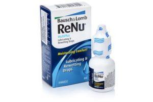Οφθαλμικές Σταγόνες - Κολλύρια - ReNu MultiPlus Drops