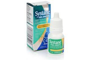 Οφθαλμικές Σταγόνες - Κολλύρια - Systane Gel Drops