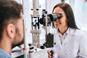 Υγεία Ματιών