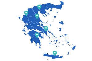 Οπτικα και καταστήματα οπτικών σε όλη την Ελλάδα