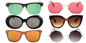 Δείτε περισσότερα γυναικεία γυαλιά με προσφορές 1 +1