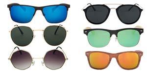 Δείτε περισσότερα ανδρικά γυαλιά με προσφορές 1 +1