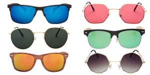 Δείτε περισσότερα unisex γυαλιά με προσφορές 1 +1