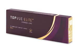 Φακοί επαφής TopVue Elite+
