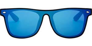 Viareggio Mirror Blue