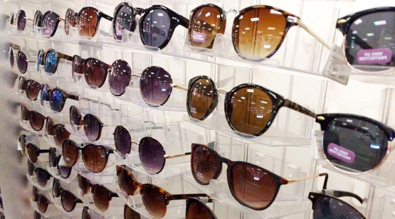 Πώς να επιλέξετε γυαλιά ηλίου; Πια τα κριτήρια;