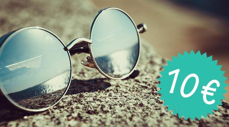 a123802a50 Γυαλιά ηλίου με 10 ευρώ