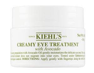 Αντιρυτιδική κρέμα ματιών 40+ - Kiehl – Creamy Eye Treatment with Avocado