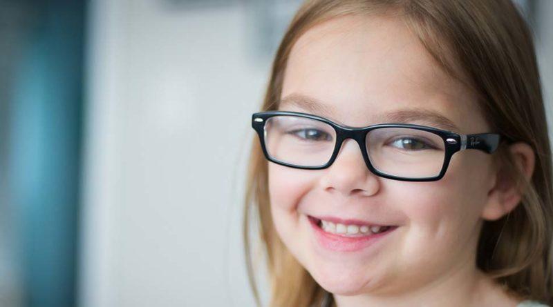 Πως θα καταλάβω αν το παιδί μου αντιμετωπίζει πρόβλημα με την όραση του;