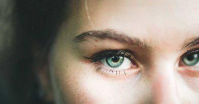Βλεφαρίδες: Ποια η χρησιμότητά τους; και πώς προστατεύουν τα μάτια μας