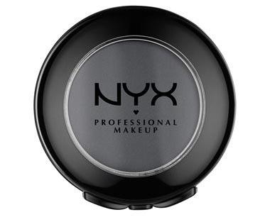 Hot Singles Eye Shadow Nyx Professional Makeup Raven