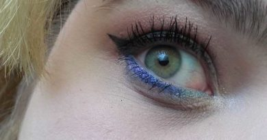 Tips για να καλύψετε την πτωση βλεφάρου στα μάτια με μακιγιάζ