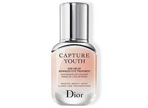 Capture Youth Age-Delay Advanced Eye Treatment – Dior