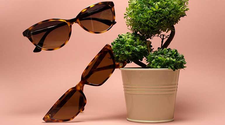 Ταρταρούγα (tartaruga) - Τα πάντα για την απόλυτη τάση στα γυαλιά ηλίου